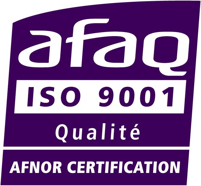 La certification ISO 9001 : 2015 de Strattitude RH