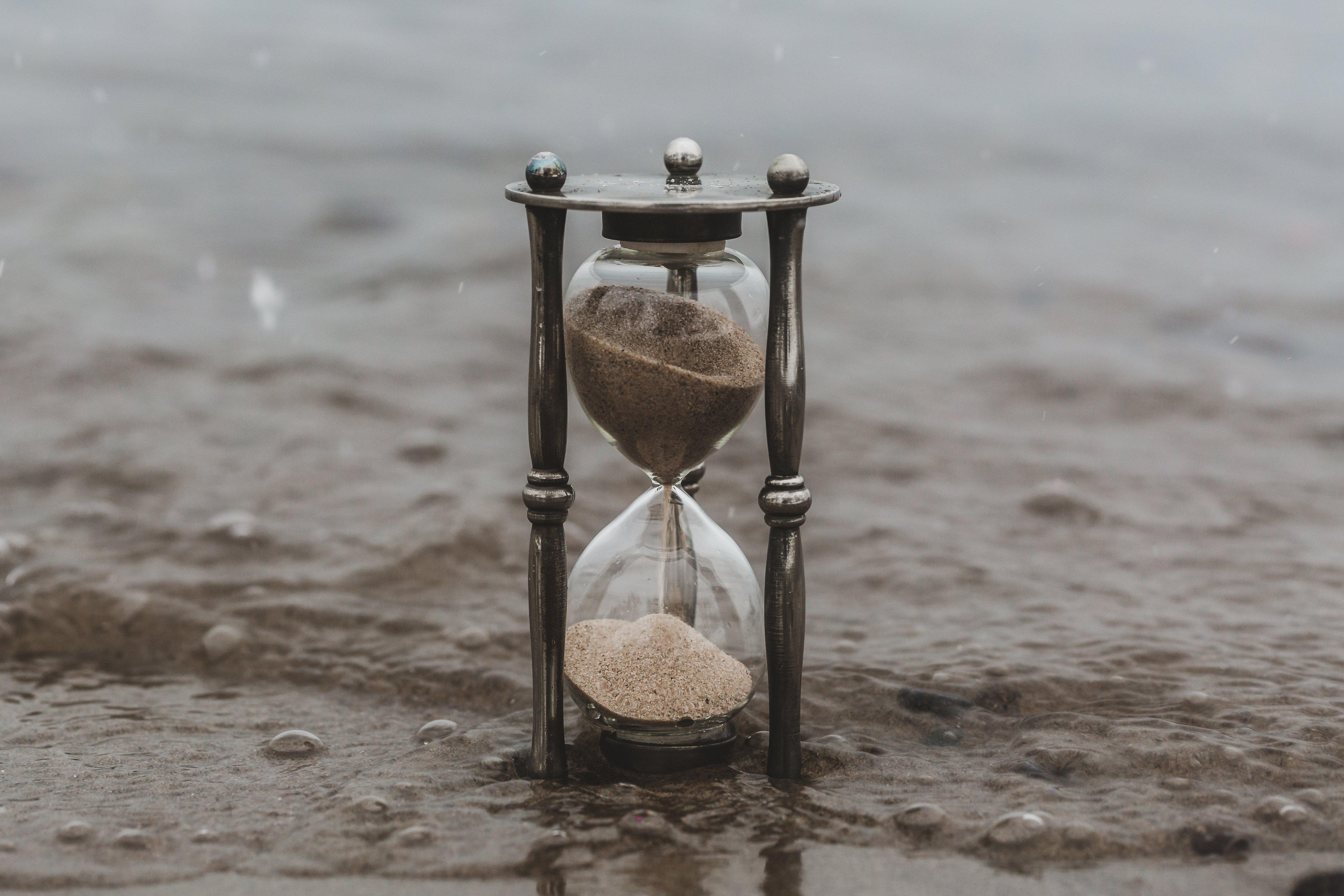 La gestion du temps et des priorités