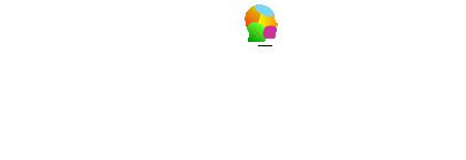 Logo Strattitude blanc